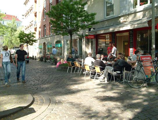 Antonistraße Hamburg